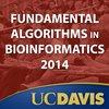 Cover image of Fundamental Algorithms in Bioinformatics