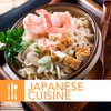 Cover image of Japanese Cuisine