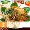Cover image of Korean Cuisine