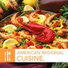 Cover image of American Regional Cuisine