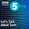 Cover image of Let's Talk About Tech