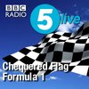 Cover image of Chequered Flag Formula 1