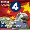 Cover image of China: As History Is My Witness