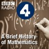 Cover image of A Brief History of Mathematics