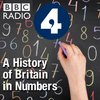Cover image of A History of Britain in Numbers