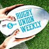 Cover image of Rugby Union Weekly