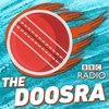 Cover image of The Doosra