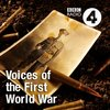 Cover image of Voices of the First World War