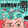 Cover image of What Makes Us Human with Jeremy Vine