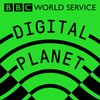 Cover image of Digital Planet