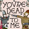 Cover image of You're Dead To Me