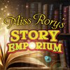 Cover image of Miss Rory's Story Emporium