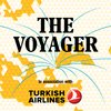 Cover image of Monocle 24: The Voyager