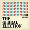 Cover image of Monocle 24: The Global Election