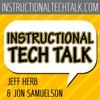 Cover image of Instructional Tech Talk