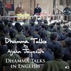 Cover image of Dhamma Talks in English (audio)