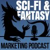 Cover image of Science Fiction & Fantasy Marketing Podcast