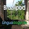Cover image of Língua da Gente - Portuguese Podcast: Lessons