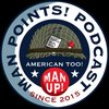 Cover image of Man Points! Podcast