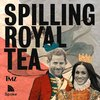Cover image of Spilling Royal Tea