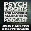 Cover image of Psych Insights for Modern Marketers