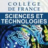 Cover image of Collège de France (Sciences et technologies)
