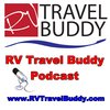 Cover image of RV Travel Buddy Podcast Radio Program