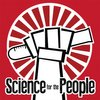 Cover image of Science for the People