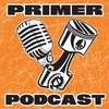 Cover image of Primer Podcast