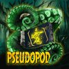 Cover image of PseudoPod