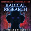 Cover image of Radical Research Podcast