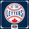 Cover image of At The Letters, Sportsnet's Toronto Blue Jays podcast