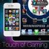 Cover image of Touch of Gaming