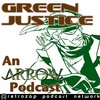 Cover image of Green Justice: An Arrow Podcast