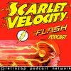 Cover image of Scarlet Velocity: A Flash Podcast