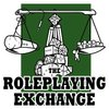 Cover image of The Roleplaying Exchange