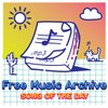 Cover image of Free Music Archive Song of the Day Podcast