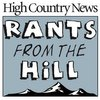 Cover image of Rants from the Hill Podcast