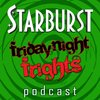 Cover image of Friday Night Frights - Podcast