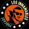 Cover image of Los Inmamables