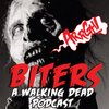 Cover image of Biters: The Walking Dead Podcast with Dianne & Marnell