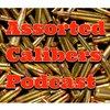 Cover image of Assorted Calibers Podcast