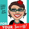Cover image of For Your Success With Katie Hornor