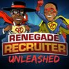Cover image of The Renegade Recruiter Unleashed With Terry Edwards & Drew Edwards