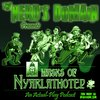 Cover image of Nerd's Domain presents Masks of Nyarlathotep