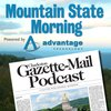 Cover image of Mountain State Morning
