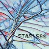 Cover image of starless podcast