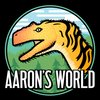 Cover image of Aaron's World