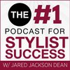 Cover image of #1 Podcast for Stylist Success