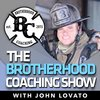Cover image of The Brotherhood Coaching Show